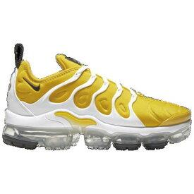 【クーポンで最大2000円OFF】(取寄)ナイキ レディース エア ヴェイパーマックス プラス Nike Women's Air Vapormax Plus Speed Yellow Black White