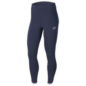【クーポンで最大2000円OFF】(取寄)ナイキ レディース ヘリテージ メッシュ レギンス Nike Women's Heritage Mesh Leggings Sanded Purple White Lavender