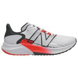(取寄)ニューバランス レディース シューズ フューエルセル プロペル V2 New Balance Women's Shoes FuelCell Propel V2 White Neo Flame