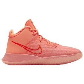 (取寄)ナイキ ボーイズ シューズ カイリー フライトリップ 4 - ボーイズ グレード スクール Nike Boys Shoes Kyrie Flytrap IV - Boys' Grade School Crimson Pulse Hyper Crimson Bright Mango