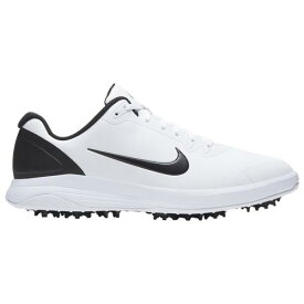 (取寄)NIKE ナイキ メンズ ゴルフシューズ インフィニティ G 大きいサイズ ホワイト Nike Men's Shoes Infinity G White Black