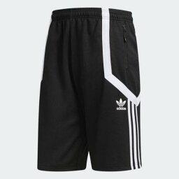 (索取)愛迪達原始物人新星短褲adidas originals Mens Nova Shorts Black/White