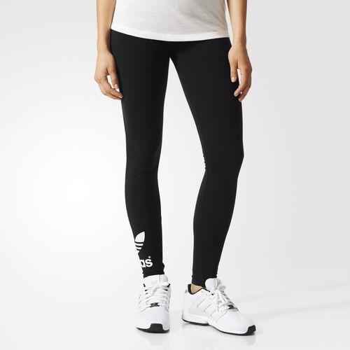 アディダス レギンス オリジナルス レディース ブラック TRF adidas originals Women TRF LEGGINGS Black