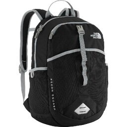 (索取)北臉小孩(女子)rikonsukasshubakkupakku The North Face Recon Squash Backpack Tnf Black/High Rise Grey