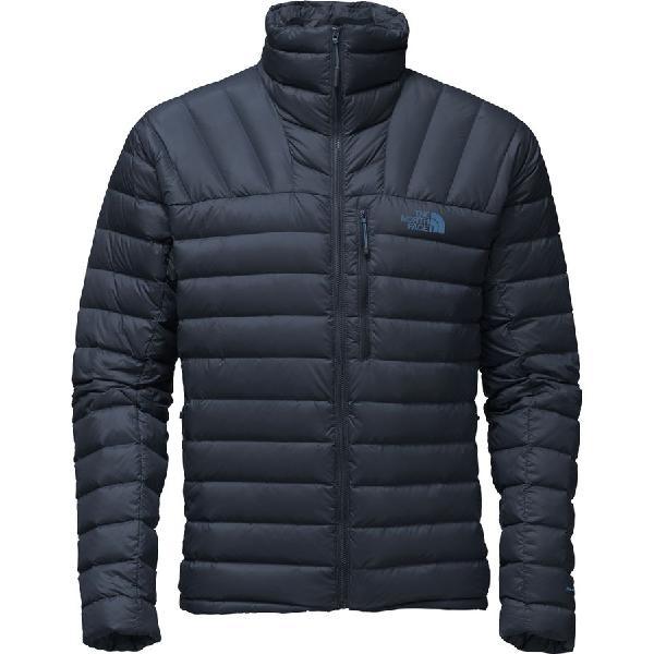 ノースフェイス メンズ ポリモーフ ダウン ジャケット The North Face Men's Polymorph Down Jacket Urban Navy あす楽対応 【コンビニ受取対応商品】