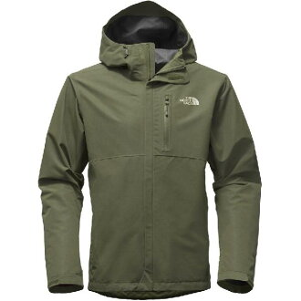 (취기) 노스페이스멘즈 Dryzzle 후 데드 재킷 The North Face Men's Dryzzle Hooded Jacket Thyme Heather