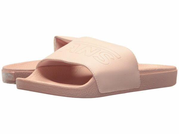 (取寄)Vans(バンズ) スニーカー スライド レディース Vans Women Slide Evening Sand