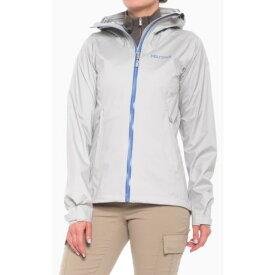 (取寄)マーモット レディース アジロマー ジャケット Marmot Women Asilomar Jacket Bright Steel/Dusty Denim