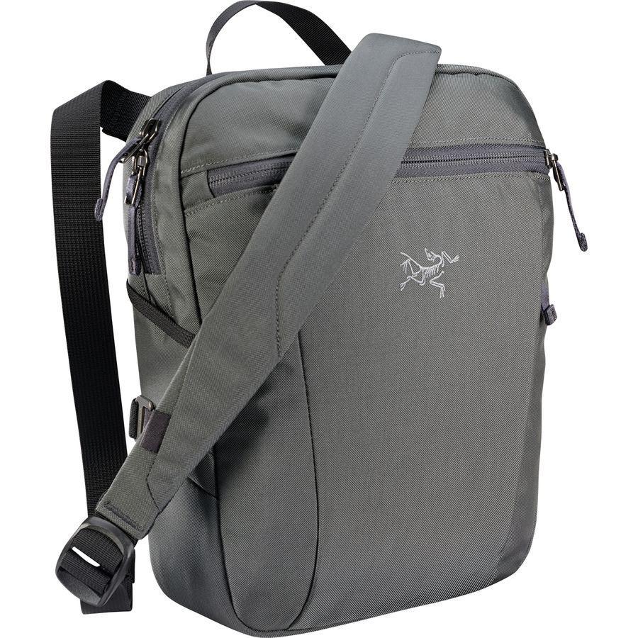 (取寄)アークテリクス スリングブレード 4L ショルダー バッグ Arc'teryx Men's Slingblade 4L Shoulder Bag Pilot