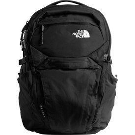 (取寄)ノースフェイス ルーター 40L バックパック The North Face Men's Router 40L Backpack Tnf Black