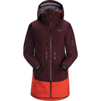 (취기) 아크테리크스레디스센틴르 LT재킷 Arc'teryx Women Sentinel LT Jacket Crimson Aura