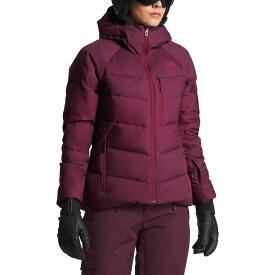 (取寄)ノースフェイス レディース ヘヴンリー フーデッド ダウン ジャケット The North Face Women Heavenly Hooded Down Jacket Fig