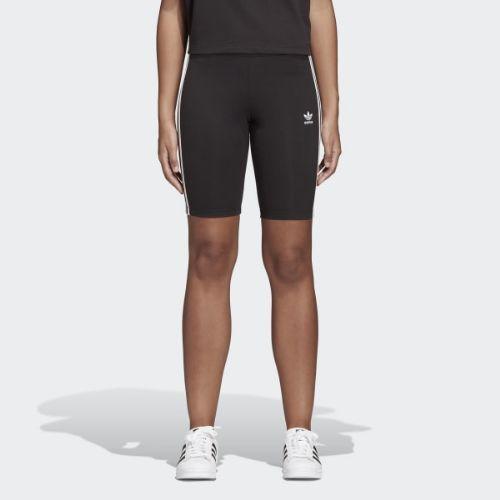 (取寄)アディダス オリジナルス レディース サイクリング ショーツ adidas originals Women Cycling Shorts Black