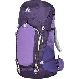 (取寄)グレゴリー レディース ジェイド 63L バックパック Gregory Women Jade 63L Backpack Mountain Purple