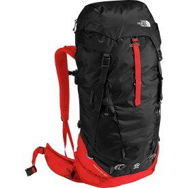 (取寄)ノースフェイス ファントム 50L バックパック The North Face Men's Phantom 50L Backpack Fiery Red/Tnf Black
