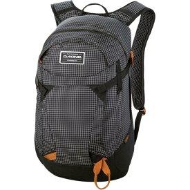 (取寄)ダカイン ユニセックス キャニオン 20L バックパック DAKINE Men's Canyon 20L Backpack Rincon