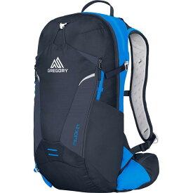 (取寄)グレゴリー ユニセックス ミウォック 24L バックパック Gregory Men's Miwok 24L Backpack Navy Blue