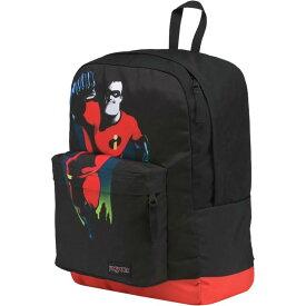【クーポンで最大2000円OFF】(取寄)ジャンスポーツ ユニセックス インクレディブル ハイ ステークス バックパック JanSport Men's Incredibles High Stakes Backpack Incredibles Saving The Day