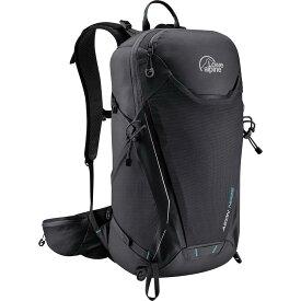 (取寄)ロウアルパイン レディース イオン ND25L バックパック Lowe Alpine Women Aeon ND25L Backpack Anthracite