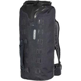 (取寄)オルトリーブ ユニセックス ギア—パック パック Ortlieb Men's Gear-Pack Pack Black