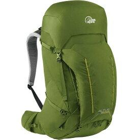 (取寄)ロウアルパイン ユニセックス アルタス 52:57L バックパック Lowe Alpine Men's Altus 52:57L Backpack Fern