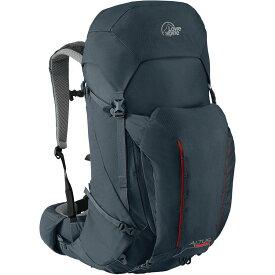 (取寄)ロウアルパイン ユニセックス アルタス 42:47L バックパック Lowe Alpine Men's Altus 42:47L Backpack Blue Night
