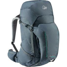 (取寄)ロウアルパイン レディース アルタス ND50:55L バックパック Lowe Alpine Women Altus ND50:55L Backpack Dark Slate