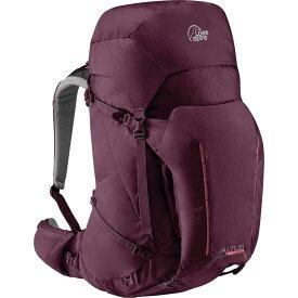 (取寄)ロウアルパイン レディース アルタス ND50:55L バックパック Lowe Alpine Women Altus ND50:55L Backpack Fig