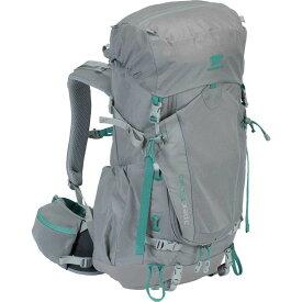 (取寄)マウンテンスミス レディース アペックス 55LWSD バックパック Mountainsmith Women Apex 55L WSD Backpack Moonstone