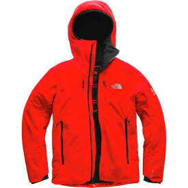 (取寄)ノースフェイス メンズ サミット L3 ヴェントリックス 2.0フーデッド ジャケット The North Face Men's Summit L3 Ventrix 2.0 Hooded Jacket Fiery Red/Fiery Red
