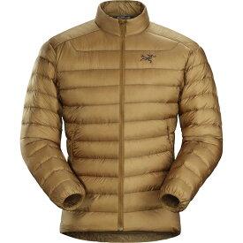 (取寄)アークテリクス メンズ セリウム LT ダウン ジャケット Arc'teryx Men's Cerium LT Down Jacket Yukon