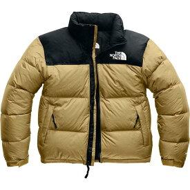 (取寄)ノースフェイス メンズ ダウンジャケット カーキ 1996 レトロ ヌプシジャケット The North Face Men's 1996 Retro Nuptse Jacket British Khaki