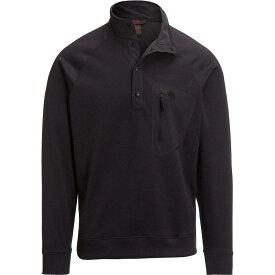 (取寄)マウンテンハードウェア メンズ ノース ピーク 1/2-Zip フリース プルオーバー Mountain Hardwear Men's Norse Peak 1/2-Zip Fleece Pullover Void
