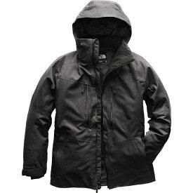 (取寄)ノースフェイス メンズ チャカル ジャケット The North Face Men's Chakal Jacket Tnf Dark Grey Heather