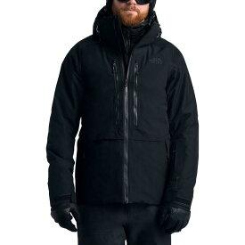 (取寄)ノースフェイス メンズ パウダー ガイド ジャケット The North Face Men's Powder Guide Jacket Tnf Black