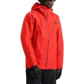 (取寄)ノースフェイス メンズ Alligare ThermoBall トリクラメイト ジャケット The North Face Men's Alligare ThermoBall Triclimate Jacket Fiery Red