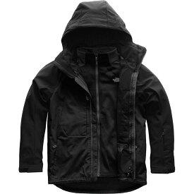 (取寄)ノースフェイス メンズ アペックス ストーム ピーク トリクラメイト ジャケット The North Face Men's Apex Storm Peak Triclimate Jacket Tnf Black