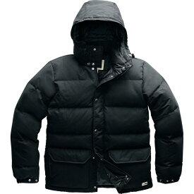 【エントリーでポイント5倍】(取寄)ノースフェイス メンズ ダウン シエラ 3.0 ジャケット The North Face Men's Down Sierra 3.0 Jacket Tnf Black