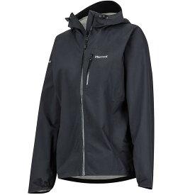 【クーポンで最大2000円OFF】(取寄)マーモット レディース エッセンス ジャケット Marmot Women Essence Jacket Black
