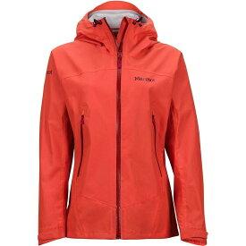 【クーポンで最大2000円OFF】(取寄)マーモット レディース イクリプス ジャケット Marmot Women Eclipse Jacket Hibiscus