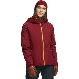 【クーポンで最大2000円OFF】(取寄)マーモット レディース レフュージ インサレーテッド ジャケット Marmot Women Refuge Insulated Jacket Claret