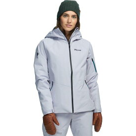 【クーポンで最大2000円OFF】(取寄)マーモット レディース レフュージ インサレーテッド ジャケット Marmot Women Refuge Insulated Jacket Lavender Aura