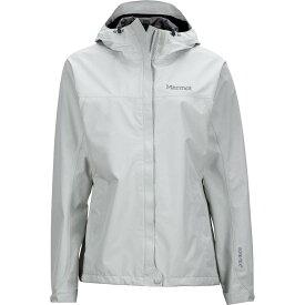 【クーポンで最大2000円OFF】(取寄)マーモット レディース ミニマリスト ジャケット Marmot Women Jacket Glacier Grey