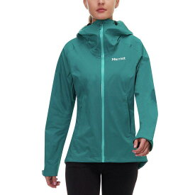 (取寄)マーモット レディース マグアス ジャケット Marmot Women Magus Jacket Malachite