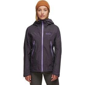 (取寄)マーモット レディース イクリプス ジャケット Marmot Women Eclipse Jacket Purple