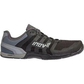 (取寄)イノヴェイト レディース F-Lite235V2クロス トレーニング シューズ Inov 8 Women F-Lite 235 V2 Cross Training Shoe Black/Grey