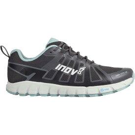 (取寄)イノヴェイト レディース テラウトラ 260トレイル ラン シューズ Inov 8 Women Terraultra 260 Trail Run Shoe Grey/Blue Grey