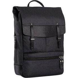 (取寄)ティンバックツー ユニセックス ウォーカー 22L バックパック Timbuk2 Men's Walker 22L Backpack Black