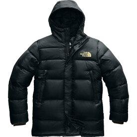 (取寄)ノースフェイス メンズ デトフォード ダウン ジャケット The North Face Men's Deptford Down Jacket Tnf Black/Tnf Black Matte Gold