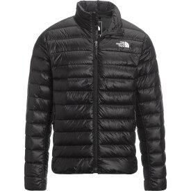 【エントリーでポイント5倍】(取寄)ノースフェイス メンズ シエラ ピーク ダウン ジャケット The North Face Men's Sierra Peak Down Jacket Tnf Black